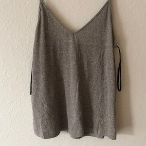 Top Forever 21, size L camisole